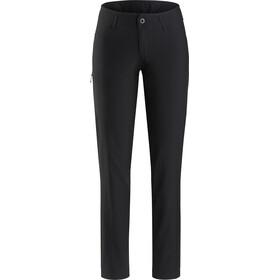 Arc'teryx W's Creston Pants Black